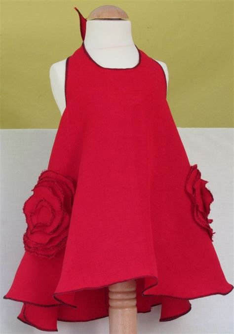 dress pattern girl easy pinterest the world s catalog of ideas