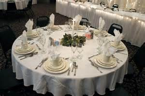 what is table set up products page
