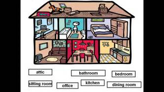 Rooms In The House Senior Infant Adventures In Learning Homes And Houses