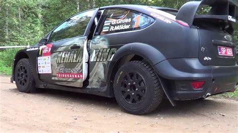 Rally Auto 24 by Auto 24 Rally Estonia 2013