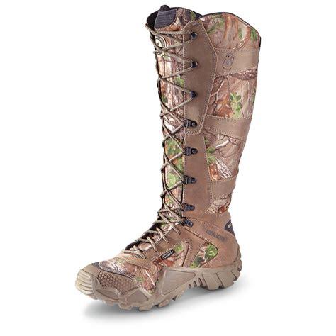 snake boots setter s vaprtrek waterproof 17 quot snake boots