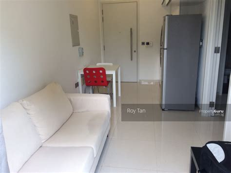 green line mrt 1 bedroom studio apartment for rent 1