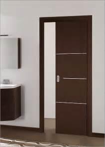 Contemporary home interior doors milano 1m5 interior door
