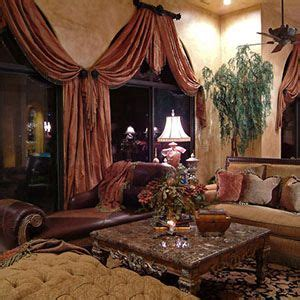 tuscan draperies custom draperies custom draperies tuscan style and