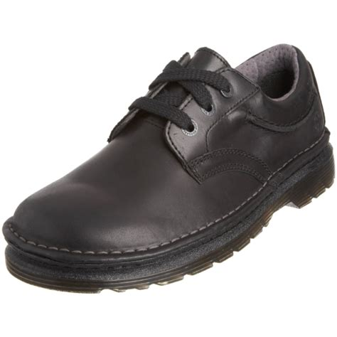 doc martens work boots dr doc martens 13711001 black steel toe cap lace up safety