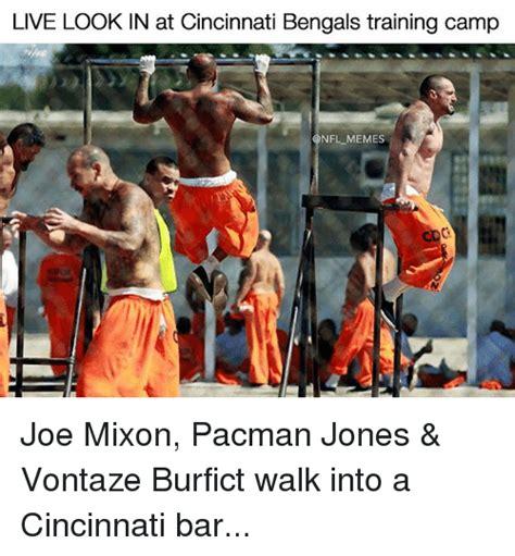 Cincinnati Bengals Memes - 25 best memes about vontaze burfict vontaze burfict memes