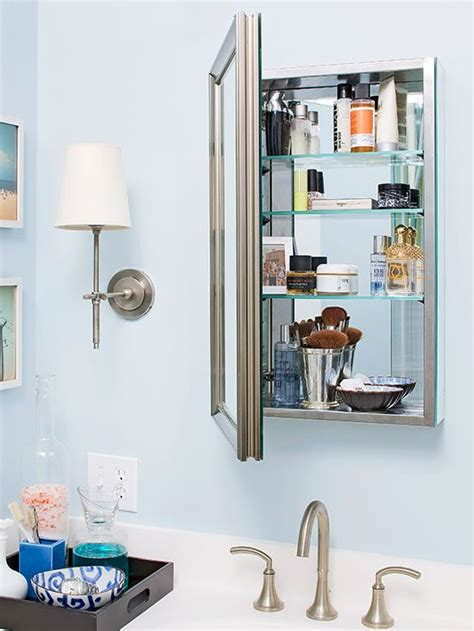 done in a weekend bathroom refreshes vanities cabinets and striped walls 26 best bath lighting make a splash images on pinterest