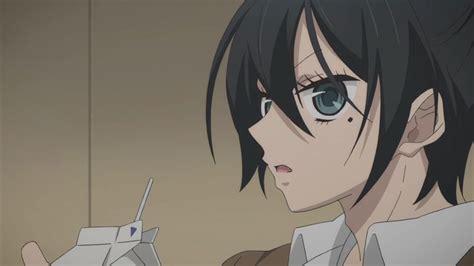 Id 0 Anime by Fukumenkei Noise 01 06 Lost In Anime