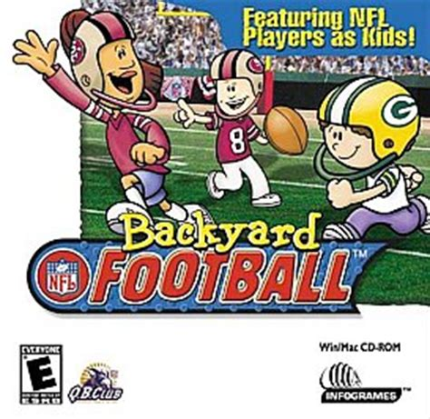 backyard sports series backyard football series backyard sports wiki
