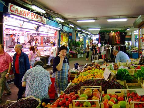 Rome Gem Testaccio Market by Top 9 Most Colorful Food Markets In Rome Rome Bit By Bite