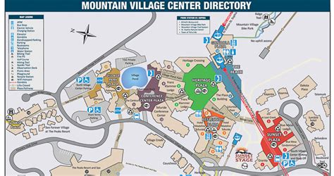 map of telluride colorado area mountain plazas map creek lodge of