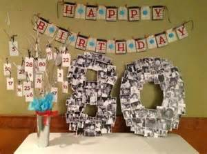 18 80th birthday ideas to shelterness