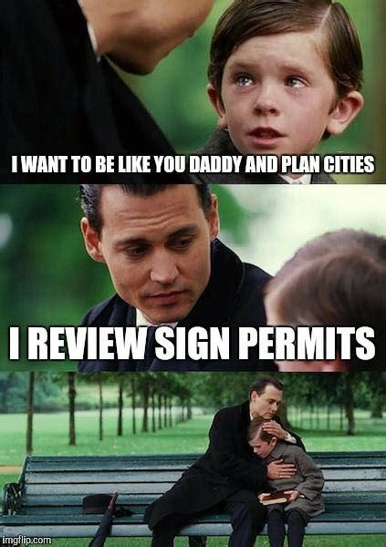 Urban Planning Memes - planning humor indiana chapter