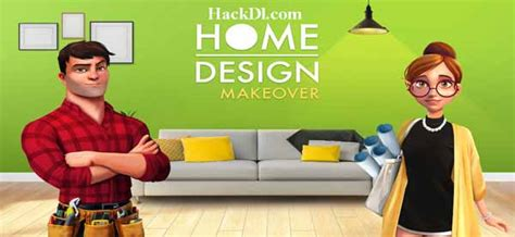 home design makeover hack  modunlimited money apk