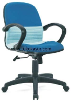 Kursi Putar Futura kursi kantor office chair meja kerja kursi putar