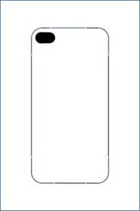 Iphone Cut Out Template best photos of iphone 6 phone template iphone 6