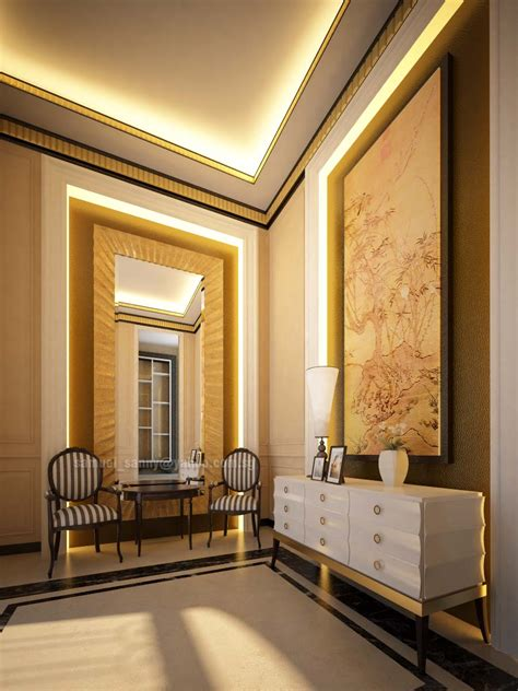 lighting ideas  high ceilings multi level lighting