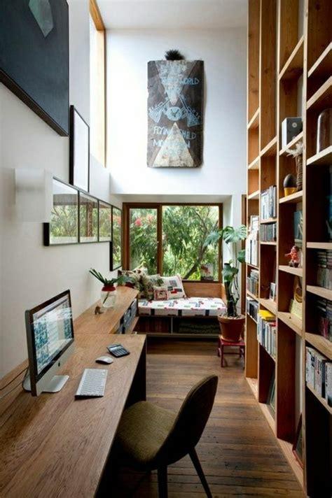 schreibtisch design exklusive ideen f 252 r ihr arbeitszimmer - Arbeitszimmer Design