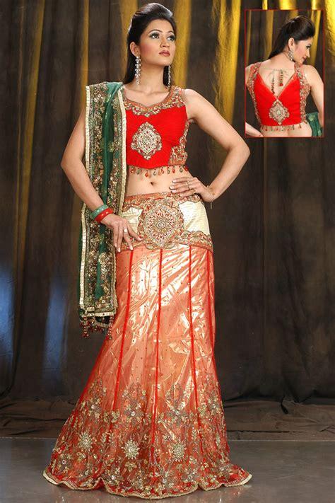Latest Lehenga Choli Designs 2010 ? Designer Indian