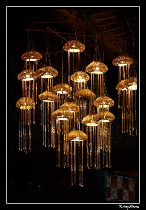 funky string lights jellyfish inspired lights that are stinging with style