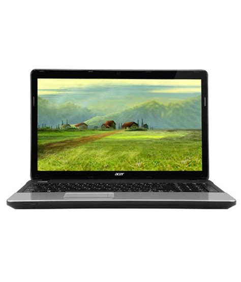 Ram 2gb Ddr2 Laptop Acer acer aspire e1 531 nx m12si 036 laptop intel celeron 1005m 2gb ram 500gb hdd 39 62cm 15 6