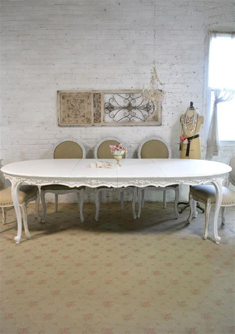 shabby chic dining table ideas best 25 shabby chic dining ideas on shabby