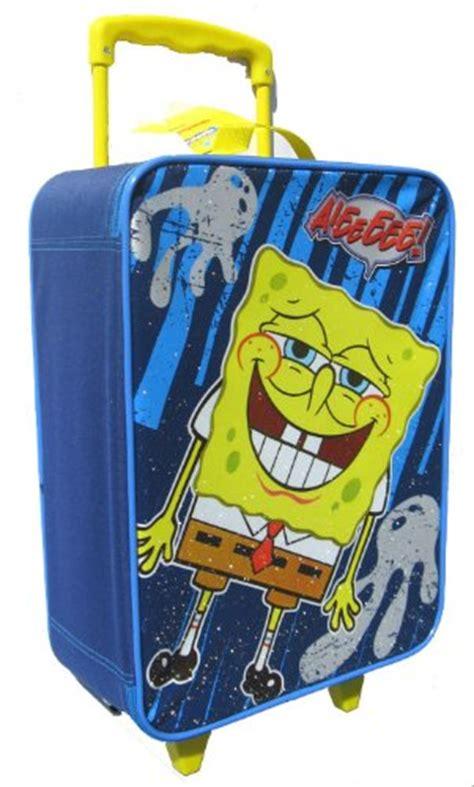 Spongebob Iphone All Hp spongebob squarepants pilot luggage 34 99