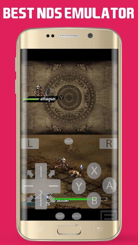 nds apk emulator for nds apk free for android apkpure
