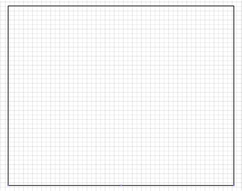 Large Square Graph Paper Best Photos Of Large Square Grid Template Printable
