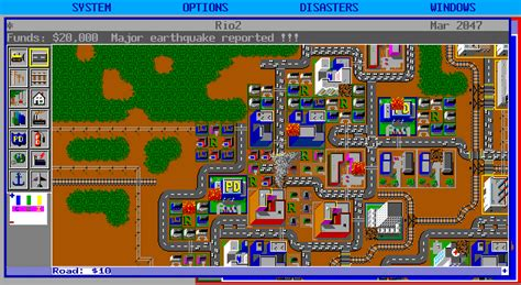 full version dos games download simcity dos games archive