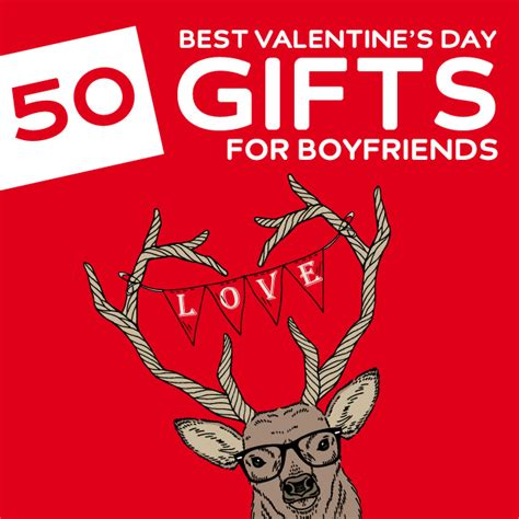 gift ideas for boyfriend for valentines day 50 best valentine s day gifts for boyfriends dodo burd
