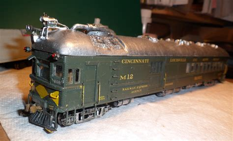 doodlebug locomotive cl a doodlebug kitbash model railroader magazine model