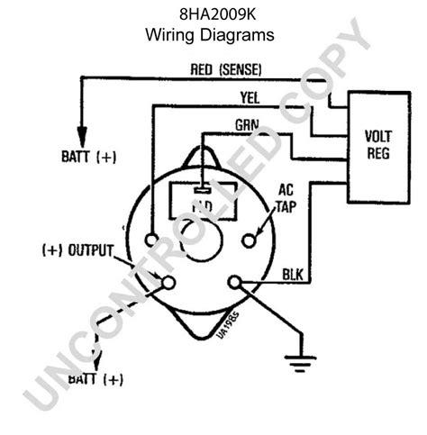 thermo king bosch alternator wiring diagram get free