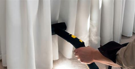 drapery dry cleaning get your curtains cleaned professionally