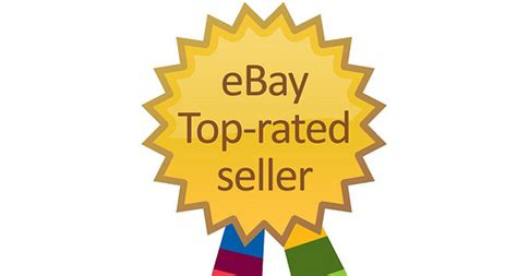 ebay owner ebay introduces new top rated seller program