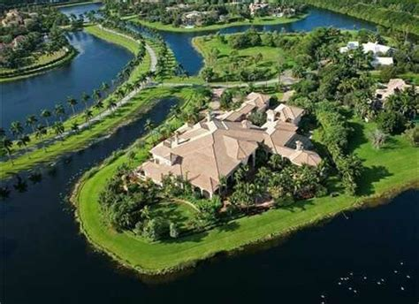 biggest house in florida ronald quot slim quot williams buys largest house in south florida pays cash celebrity net