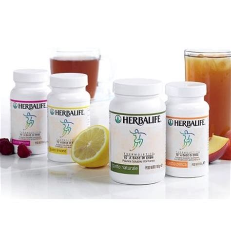 Teh Thermo Herbalife the herbalife