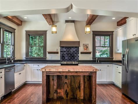 Whitson Brothers Custom Cabinetry