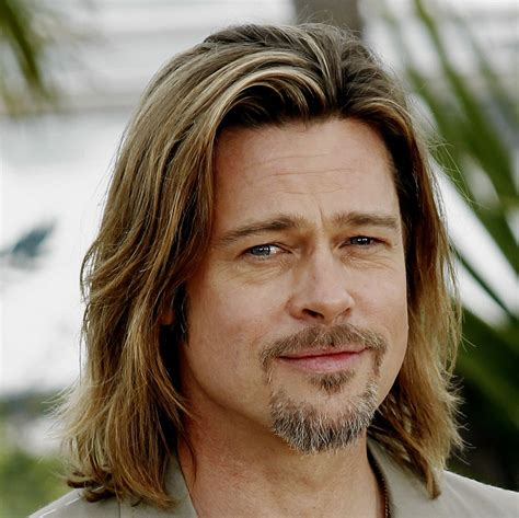 biography brad pitt brad pitt film actor actor producer biography com