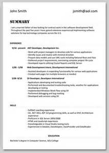 Skills To On Resume 10 what skills to put on a resume writing resume sle