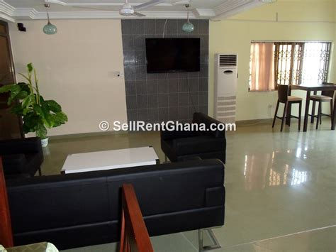 bedroom guest house   spintex sellrent ghana