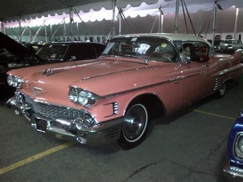custom cadillac coupe 1958 cadillac custom coupe 183764