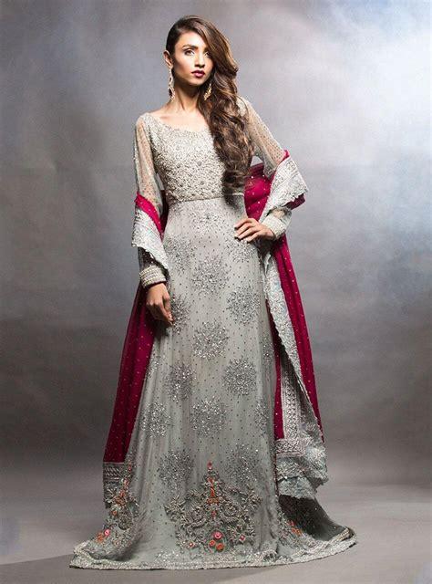 India Hijau By Zainab Collection zainab chottani luxury pret formal dresses 2018 2019