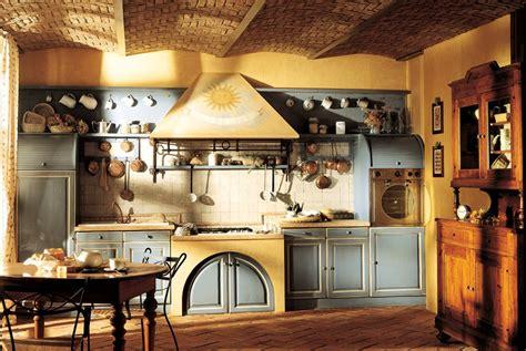 decoraci 243 n de una cocina r 250 stica im 225 genes y fotos