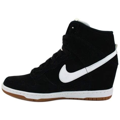 Nike Wedges White nike wedge sneakers black and white 28 images nike