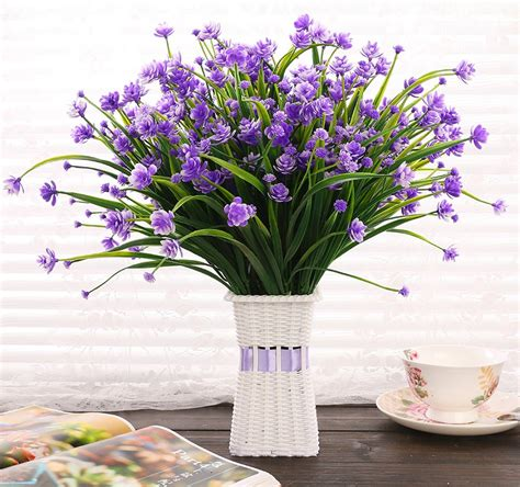 cheap real flowers for wedding 2pcs lot real touch decorative artificial flowers cheap