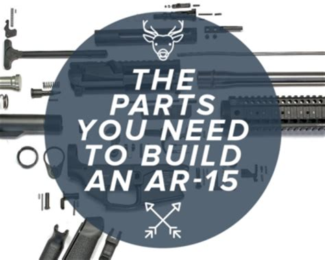 what basic skills do i need to build my own house quora how to build an ar 15 the complete guide ar 15 nerd