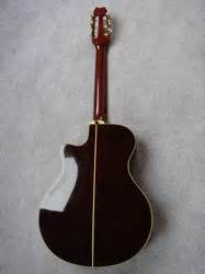 Gitar Apx Custom Blackdoft Phase yamaha apx 10n