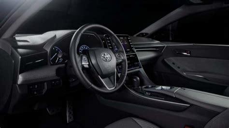 Lexus Carplay 2019 by Toyota Et Lexus Annoncent L Arriv 233 E De Carplay En 2019