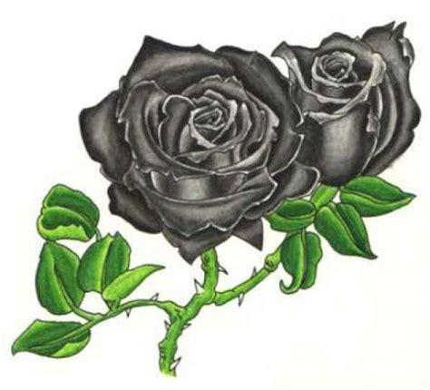imagenes tatuajes rosas negras tatuajes rosas negras imagenes